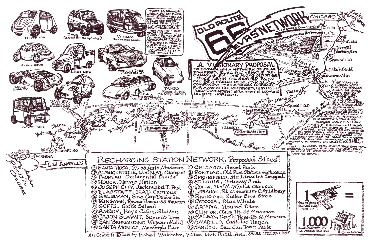 Route  The Electric Highway The Lincoln Highway Map Of Usa - Map us highway route 66